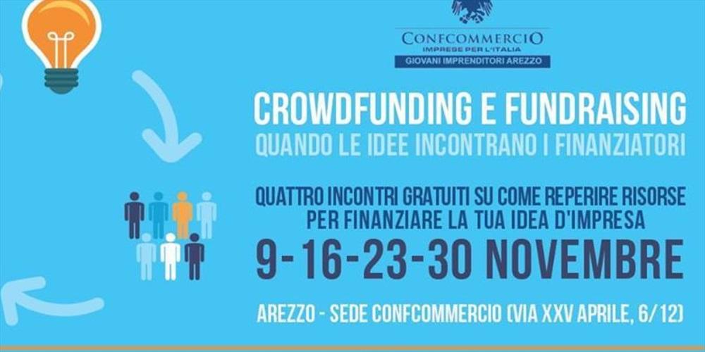 Confcommercio Arezzo lancia il corso per cercare fondi in Rete - esc economic and social consulting